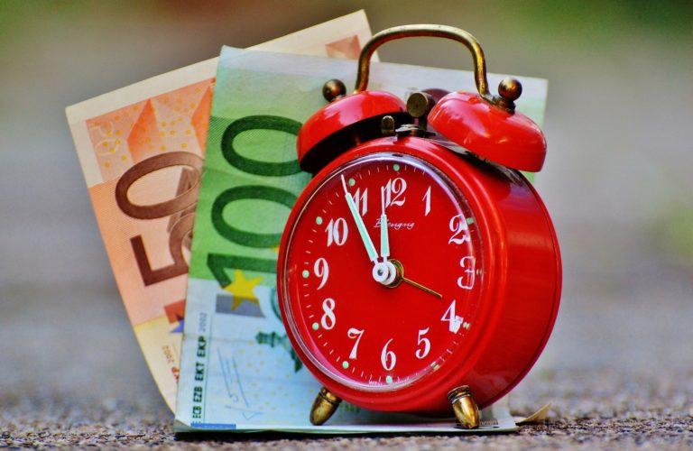 Wichtig beim Inkasso: Den richtigen Zeitpunkt wählen!