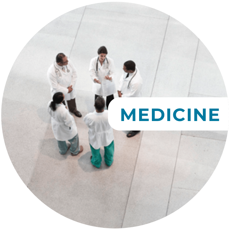 Medicine – Debt collection for the medical sector