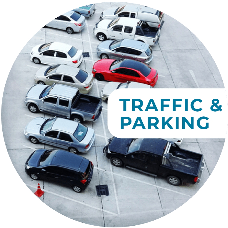 Traffic & parking – Debt collection for the transport sector