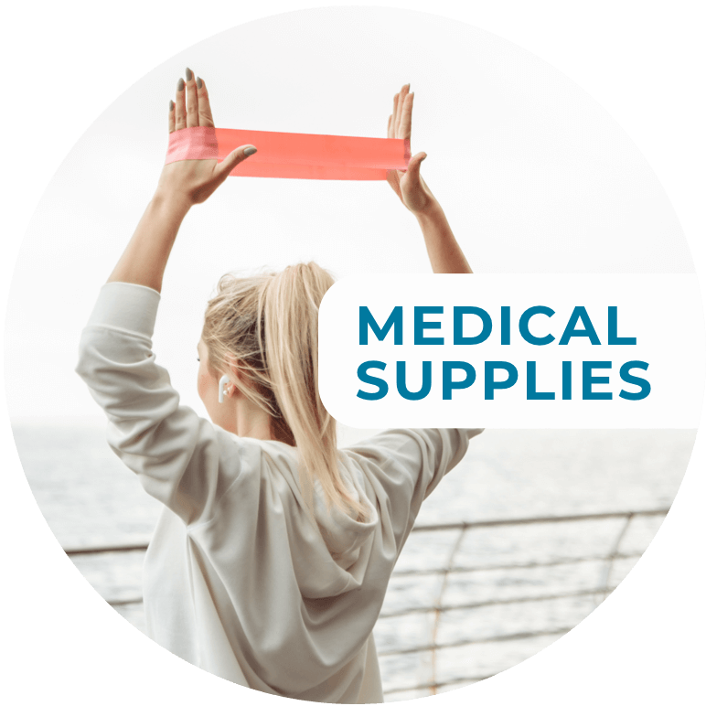Medical supply stores – ETI for medical supply stores