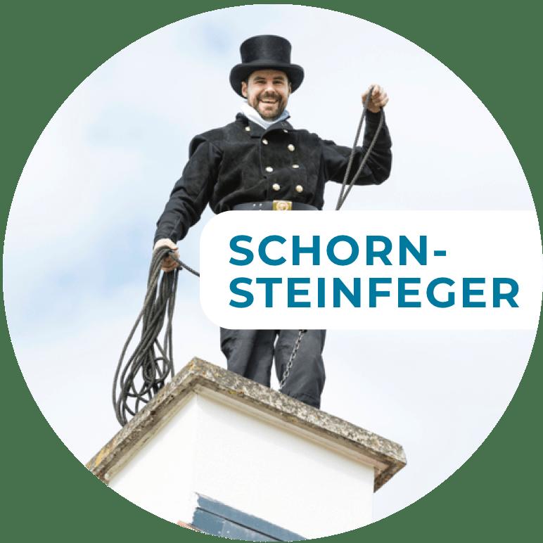 Schornsteinfeger – Inkasso für das Schornsteinfeger-Handwerk