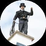 Blog Einfache Übergabe für das Schornsteinfeger-Handwerk 7.2021