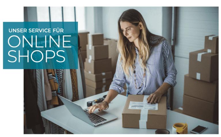 Online-Shops boomen – und auch der stationäre Einzelhandel steigt in den digitalen Verkauf ein!